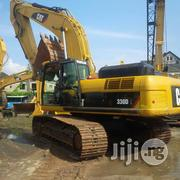 American Used 2005 & 2008 (CAT 330CL / 330DL) Excavator Equip 4sale. | Heavy Equipment for sale in Lagos State, Amuwo-Odofin