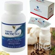 Cholesterol Reducing Combo | Vitamins & Supplements for sale in Lagos State