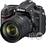 Nikon D7100 Camera With 18-105 (London Used) | Photo & Video Cameras for sale in Lagos State, Ikeja