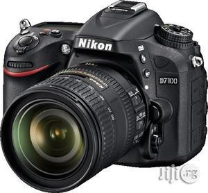 Nikon D7100 Camera With 18-105 (London Used)