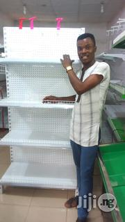 Supermarket Shelves And Shop Fitting Accessories   Store Equipment for sale in Rivers State, Port-Harcourt