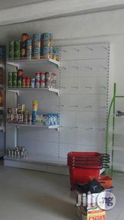 High Quality Imported Supermarket Shelves | Store Equipment for sale in Lagos State, Magodo