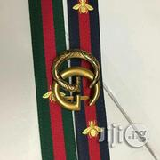 Nice Original Gucci Belt | Clothing Accessories for sale in Lagos State, Lagos Island