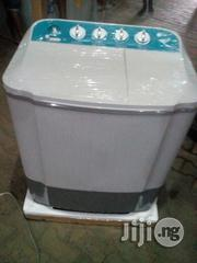 LG Washing Machine 7.5 Kg With 2 Yrs Warranty | Home Appliances for sale in Lagos State, Ojo