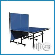 Out-door Table Tennis Table(Aluminium)   Sports Equipment for sale in Lagos State, Lekki Phase 2