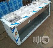 Bain Marine Warmer Display 5 Pans With Heat Cabinet | Store Equipment for sale in Lagos State