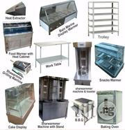 Food Warmer Display Options | Restaurant & Catering Equipment for sale in Akwa Ibom State