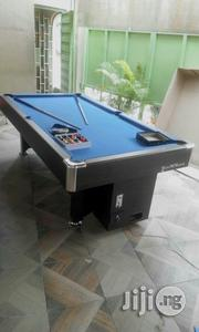 Coin Operated Snooker Table | Sports Equipment for sale in Ogun State, Ijebu Ode