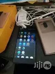 New Infinix Hot 4 Lite 16 GB Black | Mobile Phones for sale in Rivers State, Port-Harcourt