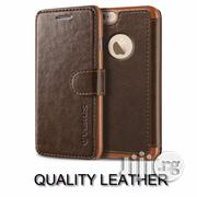 iPhone 6/6s Wallet Case Top Quality | Accessories for Mobile Phones & Tablets for sale in Edo State