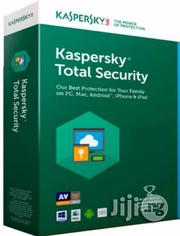 Kaspersky Total Security 2018 5 Devices | PC 1year License Download | Software for sale in Lagos State, Ikeja