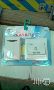 Original Wireless Doorbell With Remote Control | Home Appliances for sale in Lagos State, Lekki Phase 2