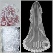Brial Veil | Wedding Wear for sale in Lagos State, Isolo
