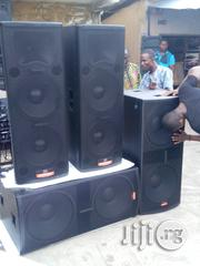 Conquest Speaker Set | Audio & Music Equipment for sale in Lagos State, Mushin