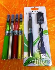 CE4 Shisha Pen Vaporizer With Flavour   Tabacco Accessories for sale in Oyo State, Ibadan