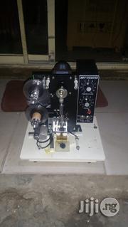 Ribbon Date Code Machine | Manufacturing Equipment for sale in Lagos State, Ojo