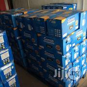 Genus 200AH Batteries Inverters ( Promo) | Solar Energy for sale in Rivers State, Port-Harcourt
