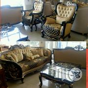 Turkish Classy Royal Sofa | Furniture for sale in Abuja (FCT) State, Wuse