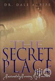 The Secret Place By Dale Fife America Print | Books & Games for sale in Lagos State, Surulere