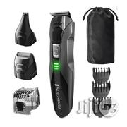 Remington PG6025 All-in-1 Lithium Powered Grooming Kit, Trimmer | Tools & Accessories for sale in Lagos State, Lagos Mainland