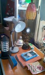 Silver Color Adjustable Reading Lamp   Home Appliances for sale in Lagos State, Ikeja