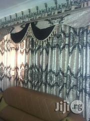 Higher Quality Thick Material Curtain | Home Accessories for sale in Lagos State, Ikeja