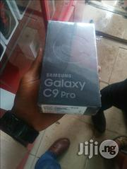 New Samsung Galaxy C9 Pro Black 64 GB | Mobile Phones for sale in Lagos State, Ikeja