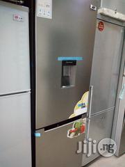 Samsung Double Door Fridge Freza With 2yrs Wrnty. | Kitchen Appliances for sale in Lagos State, Ojo