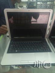 Uk Used Dell Laptop 80gb 1gb Ram | Laptops & Computers for sale in Lagos State, Ikeja