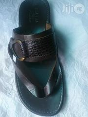 Italia Massimo Pam And Sadals For Men | Shoes for sale in Lagos State, Lagos Island