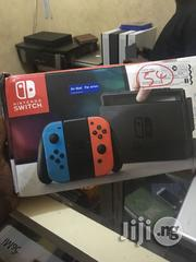 Nintendo Switch 3pads Mariokart & Xelda | Video Game Consoles for sale in Lagos State, Ikeja