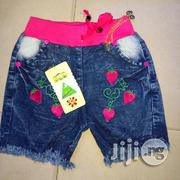 Bum Shorts | Children's Clothing for sale in Lagos State, Lagos Island