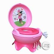 Adorable 3in1 Potty | Baby & Child Care for sale in Lagos State, Ikoyi