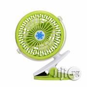 "4"" Table Fan 