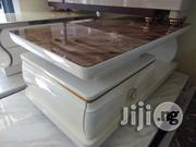 Single and Executive Wooden Center Table | Furniture for sale in Lagos State, Ojo