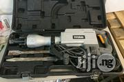 Electric Jack Hammer- Heavy Duty   Electrical Tools for sale in Lagos State, Apapa