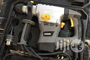 Uk Used Rotary Hammer Drill 1500w Heavy Duty | Electrical Tools for sale in Lagos State, Apapa