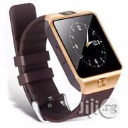Phone Wrist Watch (Make And Receive Calls) Lagos | Accessories for Mobile Phones & Tablets for sale in Lagos State, Ikeja