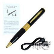 Fashionable High Definition Spy Camera Pen | Security & Surveillance for sale in Lagos State, Surulere