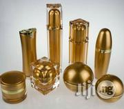 Cosmetics & Creams: Containers & Packaging | Manufacturing Materials & Tools for sale in Lagos State, Lagos Mainland