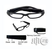 Spy Camera Cooperate Eyeglasses | Security & Surveillance for sale in Lagos State, Ikeja