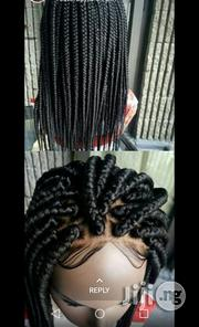 Its a Wig. | Hair Beauty for sale in Lagos State, Ikorodu