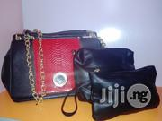 Cute 2-In-1 SUSEN Ladies Chain Handbag | Bags for sale in Lagos State, Mushin