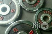 Weight Plates 1300 Per Kg | Sports Equipment for sale in Osun State, Osogbo