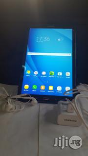 Samsung Galaxy Tab A 10.1 16 GB Black | Tablets for sale in Lagos State, Ajah