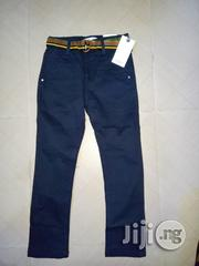 ZARA Boys Trouser | Children's Clothing for sale in Lagos State, Lagos Island