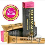 Dermacol Concealing Foundation | Makeup for sale in Lagos State, Amuwo-Odofin
