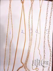 Brand New Romanian Gold Chains | Jewelry for sale in Lagos State, Ikeja