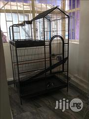 Parrot Cages | Pet's Accessories for sale in Lagos State, Ikeja