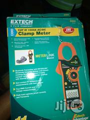 Digital Clamp Meter Extech | Measuring & Layout Tools for sale in Lagos State, Ojo